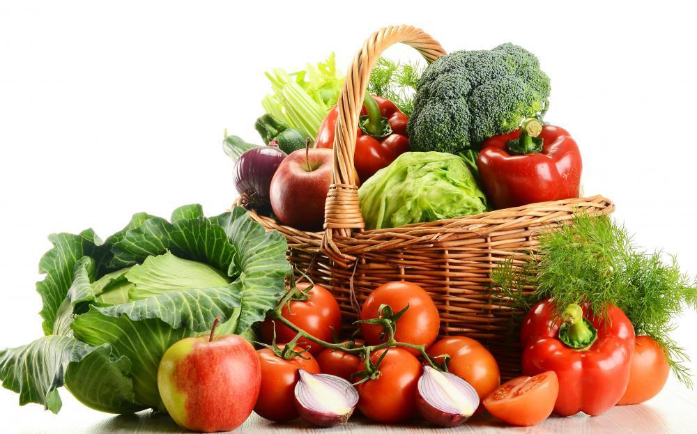 Agriculture (crop production & management)